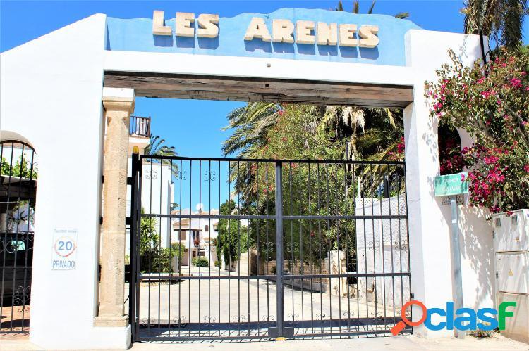 Apartamento en Las Marinas a 2 Km del centro con terraza de