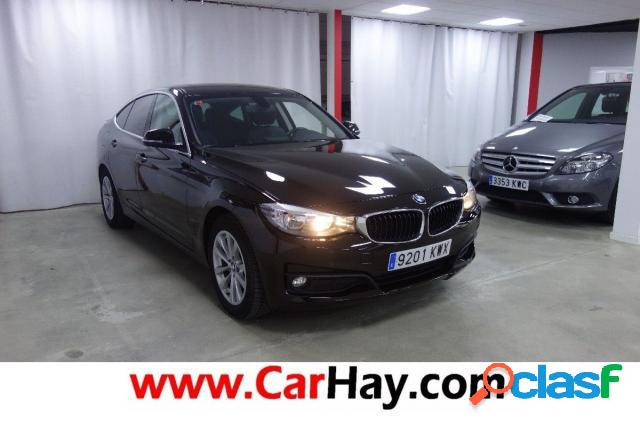 BMW Serie 3 GT diesel en Leganés (Madrid)