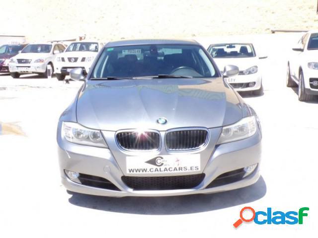 BMW Serie 3 diesel en Mijas (Málaga)