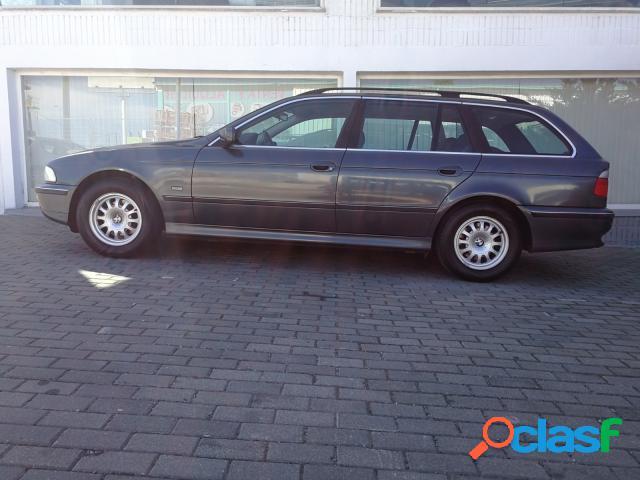 BMW Serie 5 Touring gasolina en Ávila (Ávila)