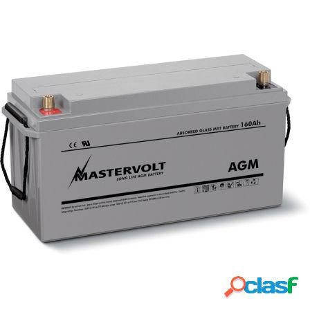 Bateria agm 12/160ah
