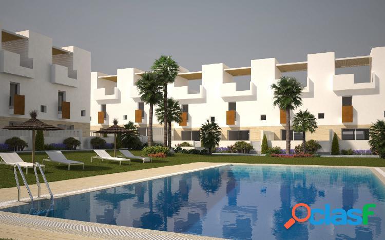 Bonito residencial situado en