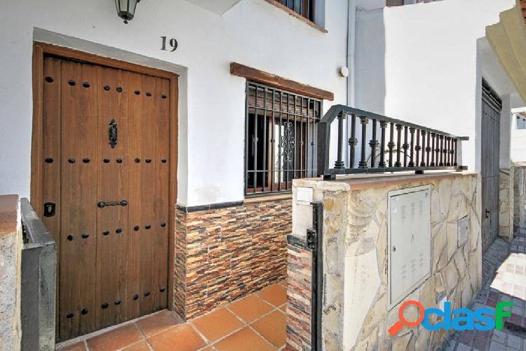 Casa a estrenar en la zona del Olivarillo de Padul