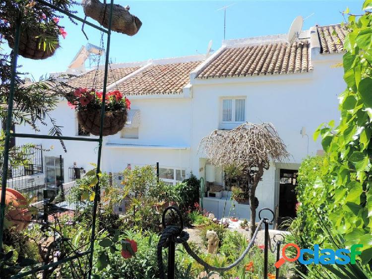 Casa adosada situada en El Coto, Mijas Costa
