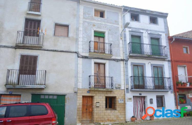 Casa en Caparroso, situada en la calle Rafael Aizpún