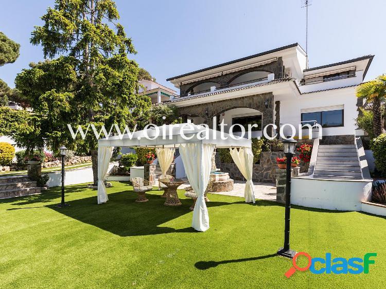 Casa en venta en Mataró, Maresme