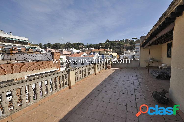 Casa en venta en el centro de Arenys de Mar