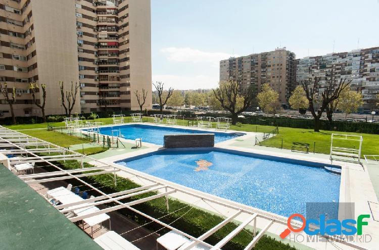 ESTUDIO HOME MADRID OFRECE magnifico piso de 127 m2 en la