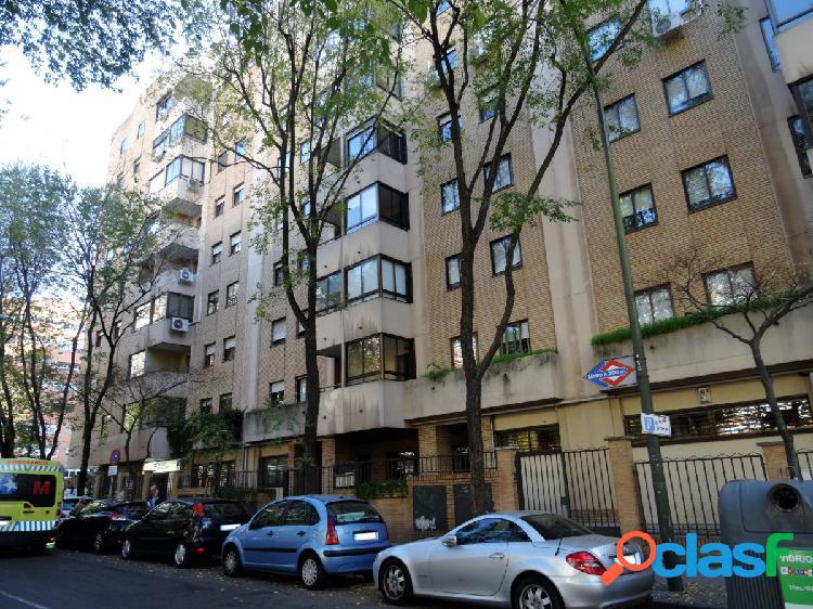 ESTUDIO HOME MADRID OFRECE piso reformado de 115 m2 en el