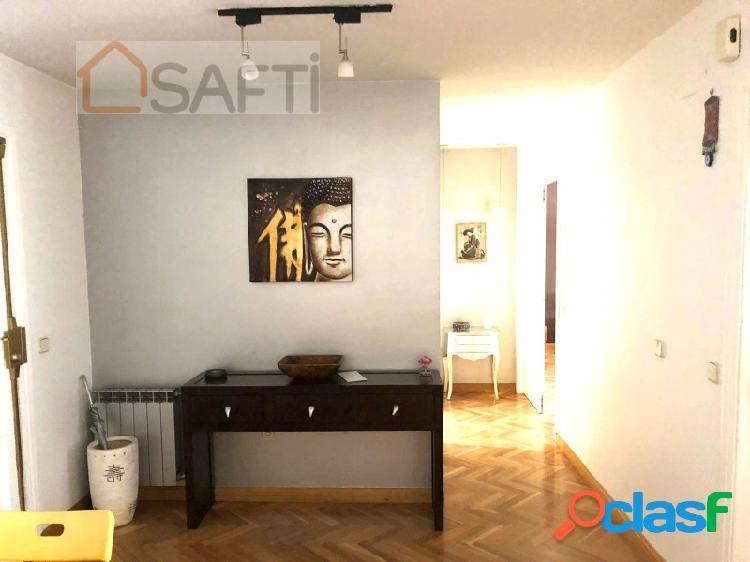Espectacular y moderno piso en venta en pleno centro de