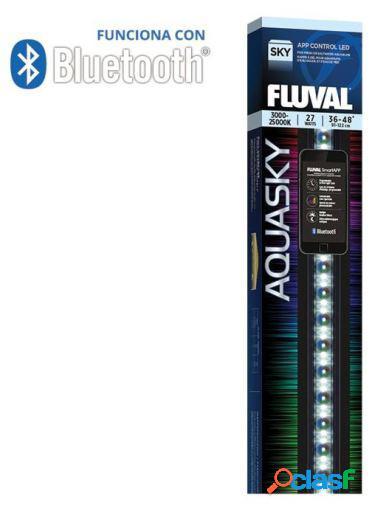 Fluval AquaSky LED Bluetooth 2.0 16w 500 GR
