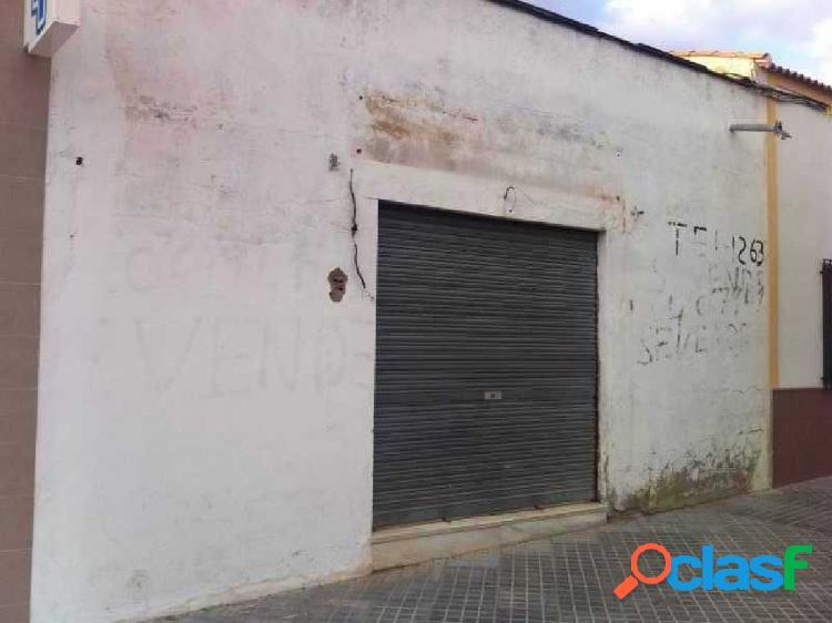 LOCAL COMERCIAL EN ZONA DE PASO POR SOLO 32.000€