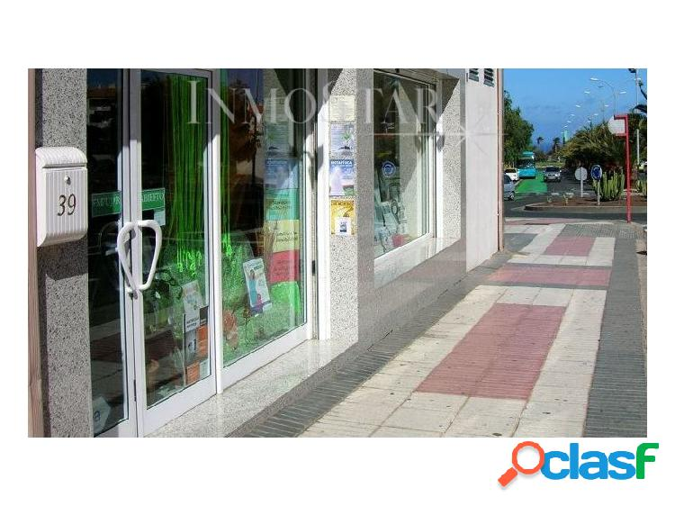 Local comercial de 76m², ideal para consulta medica,