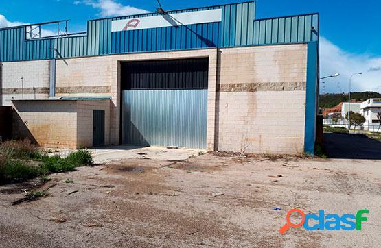Nave Industrial al mejor precio en la zona de Tudela
