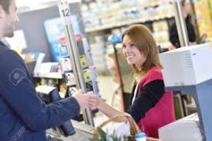 Oferta de empleo de personal para supermercados Se necesitan