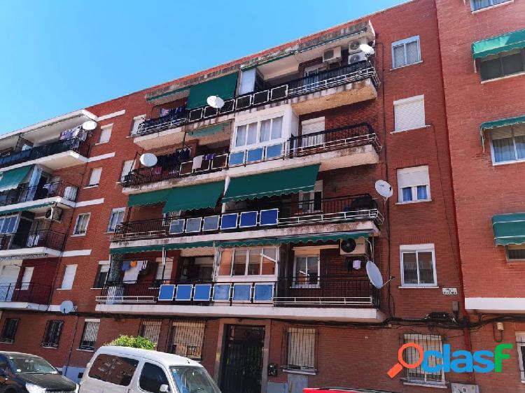 Piso en Alcalá de Henares zona Centro