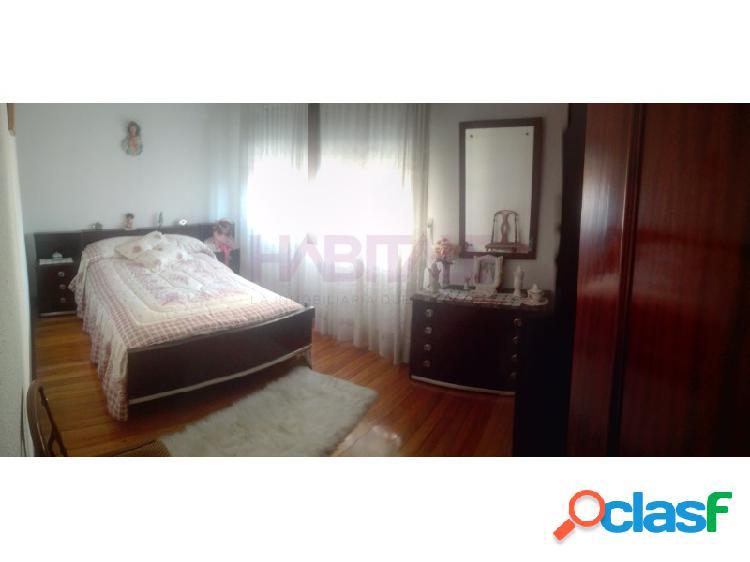 Piso en venta en Sestao, ascensor, 3 dormitorios, sala,