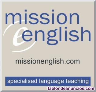 Profesor francés curso