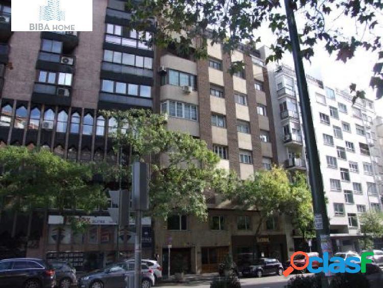 SE VENDE PISO EN PASEO DE LA HABANA (MADRID). SIN COMISIÓN