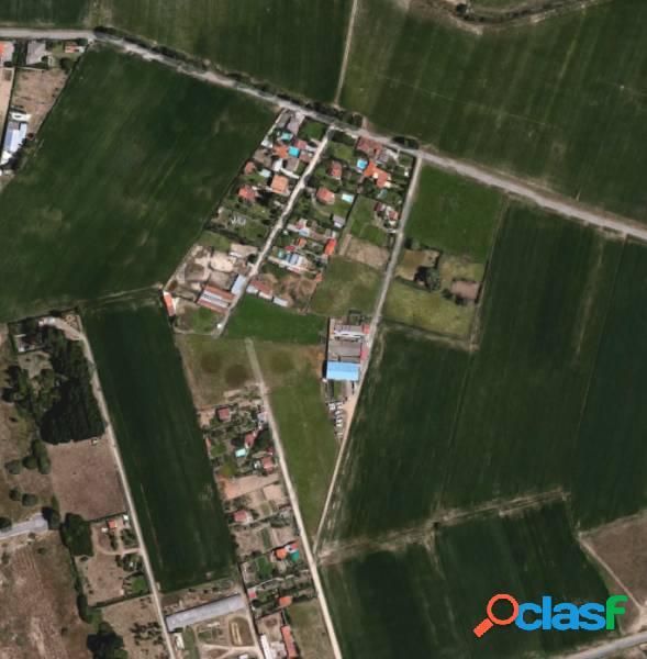 Urbis te ofrece parcela rústica en Villamayor, Salamanca.