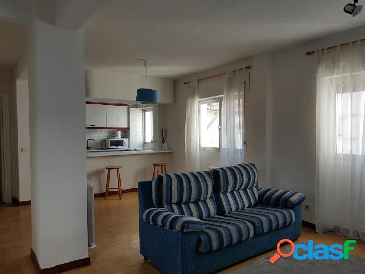 Urbis te ofrece un fántastico apartamento en zona Centro