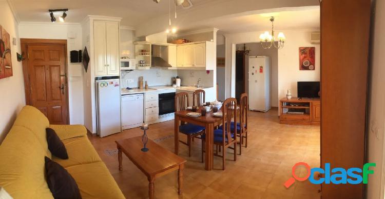 ALQUILER VACACIONAL - Apartamento bonito y confortable con