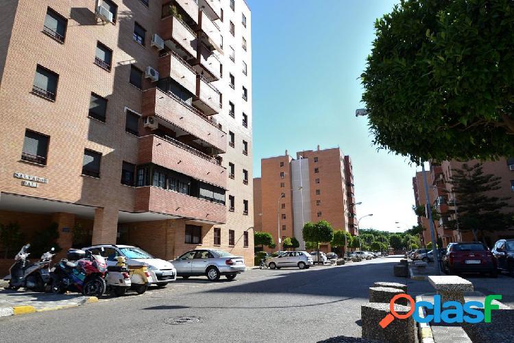 Alquiler piso en Sevilla