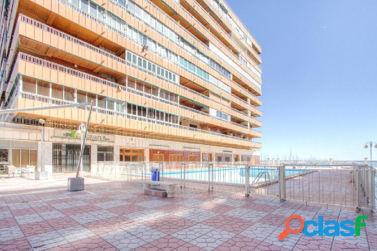 Apartamento en la zona centro de la ciudad de Torrevieja