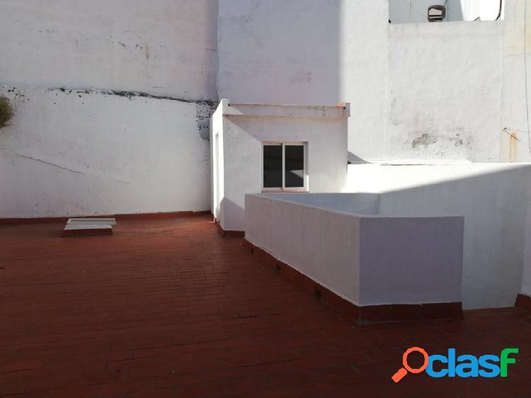Estupenda casa en el Centro de Algeciras