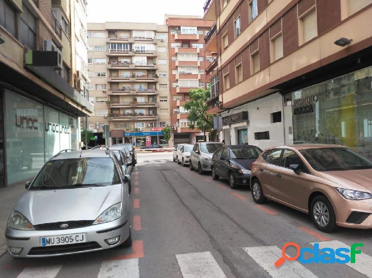 Estupendo piso en Murcia, Santa María de Gracia