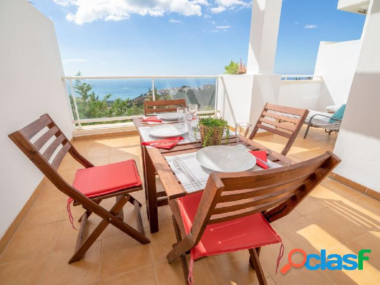 Nuevos apartamentos con preciosas vistas al Mar