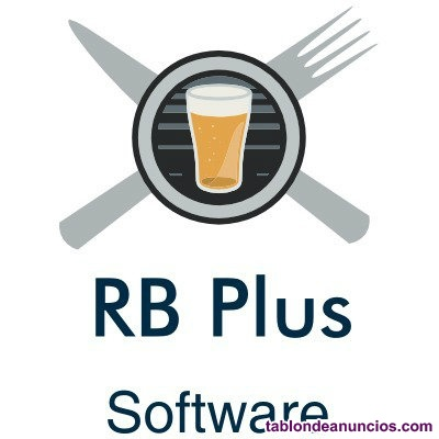 Para software tpv y gestion visita restbarplus