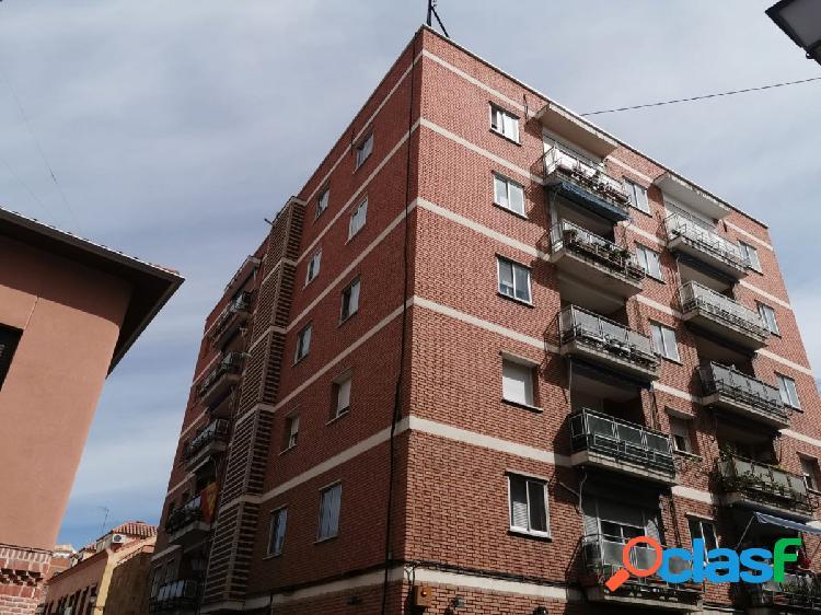 Piso en Alcalá de Henares zona Casco historico,