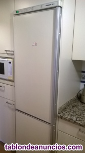 Se vende frigorífico combi liebherr kgt-