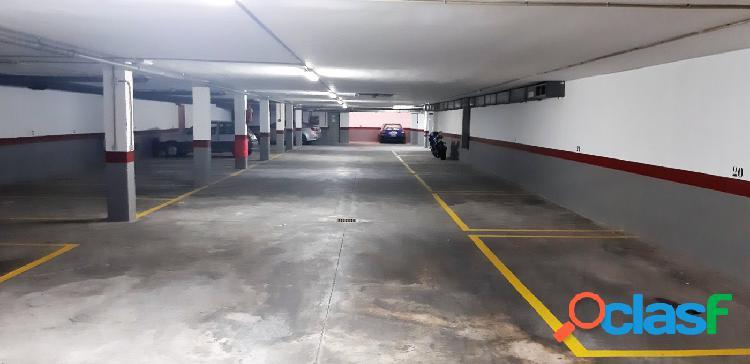 Se venden plazas de Parking en Son Ferriol