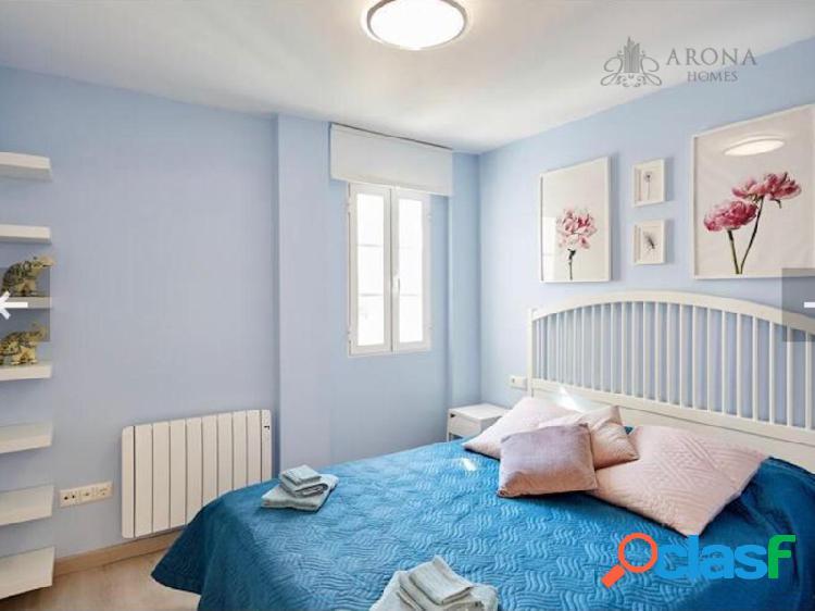 #1374 En venta, bungalow con reforma de diseño.