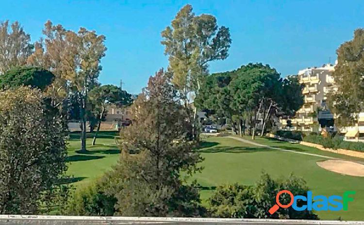Apartamento en Guadalmina junto al golf