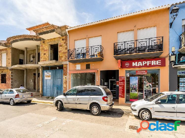 Dúplex en venta de 170m² en Calle Joan Martorell 3, 03779