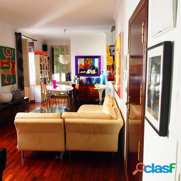 Estupendo piso reformado en el centro, 1 piso por planta.2