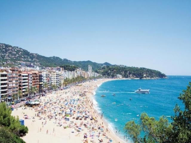 Hotel en Venta en Lloret De Mar Girona Ref: vh-