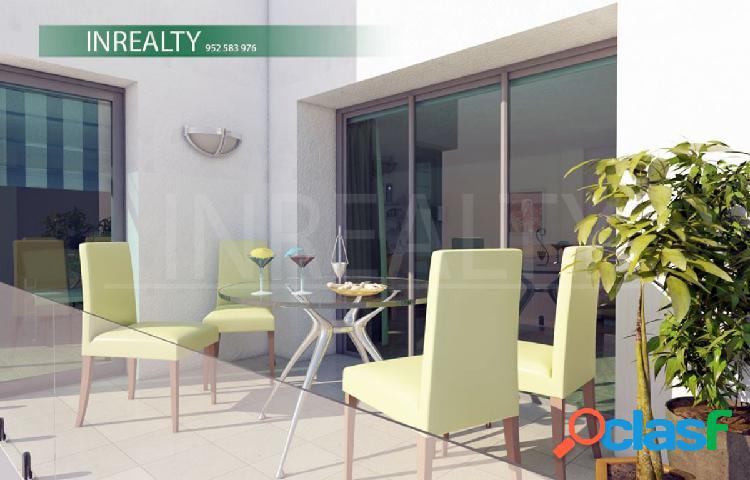 InRealty Inmobiliaria en Fuengirola y Mijas vende Viviendas