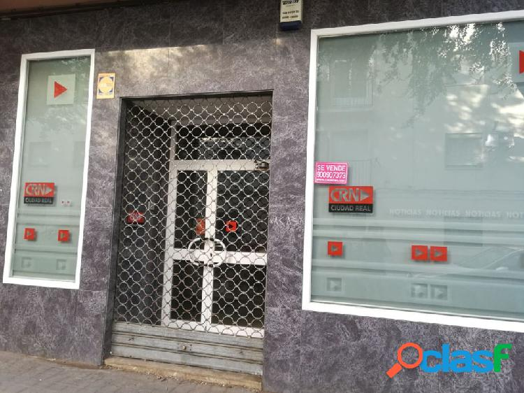 Local en venta en Ciudad Real, Zona Marianistas