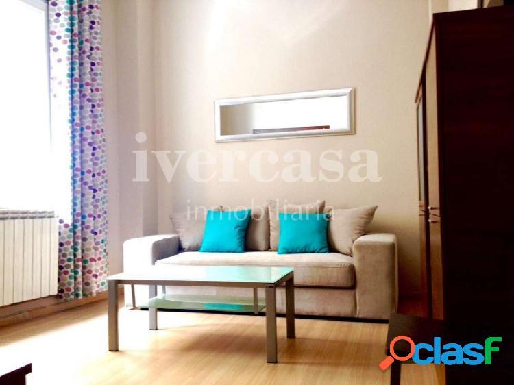 Magnífico piso en pleno centro de Granada.
