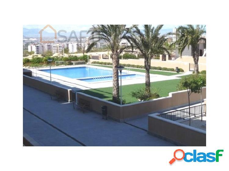 Moderno piso en Los Arenales del Sol