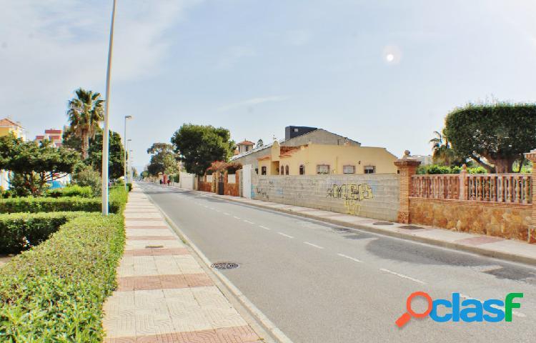 Parcela en Roquetas de Mar zona Urbanizacion