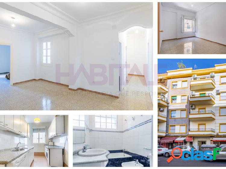 Piso 3 habitaciones Venta Sevilla