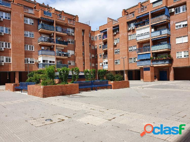 Piso en alquiler con terraza en Covibar, Rivas Vaciamadrid