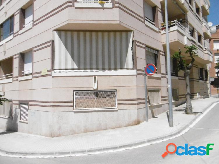 Piso en planta baja, en el barrio de Sant LLàtzer, a cinco