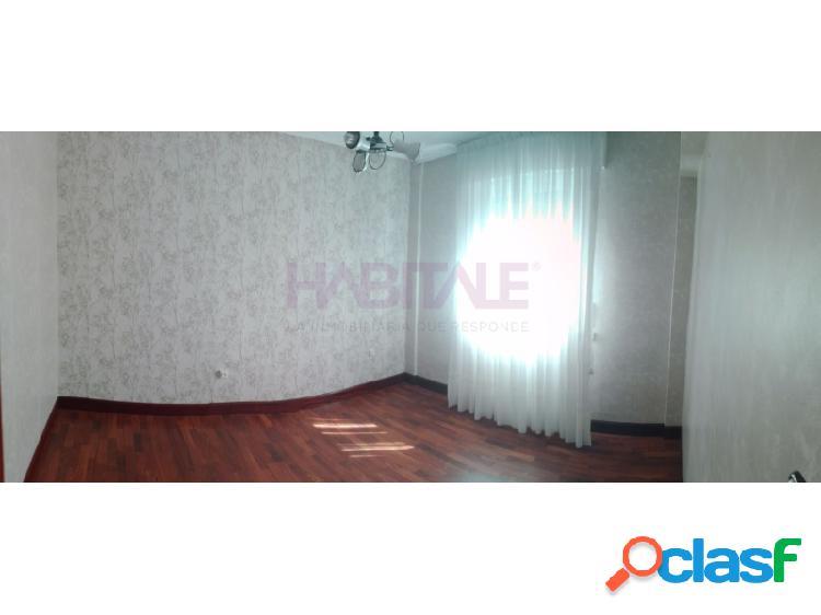Piso en venta en Sestao, zona céntrica, 3 dormitorios y