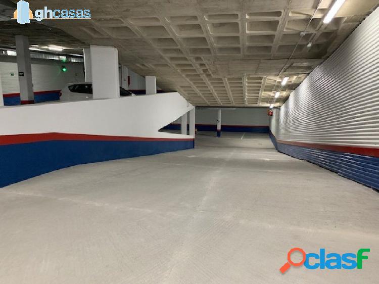 Promocion de Plazas de Garaje en venta, Rastro Cascorro,